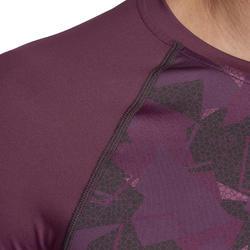 T-shirt Fitness Muscle voor heren - 885714