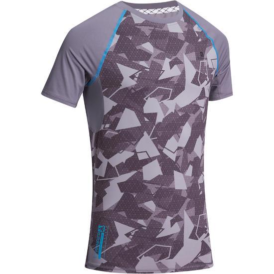 T-shirt Fitness Muscle voor heren - 885723
