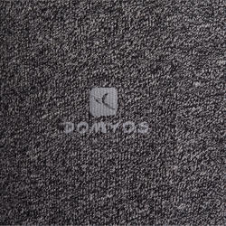Dames harembroek voor dames grijs slub-effect - 885772