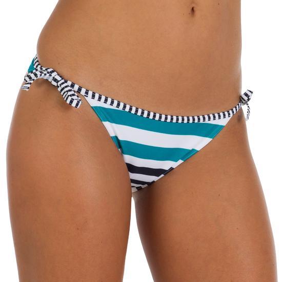 Dames bikinibroekje met striksluiting opzij Sofy Malibu - 886532