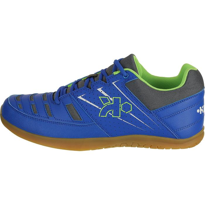 Chaussures de handball enfant Seven bleues - 886749