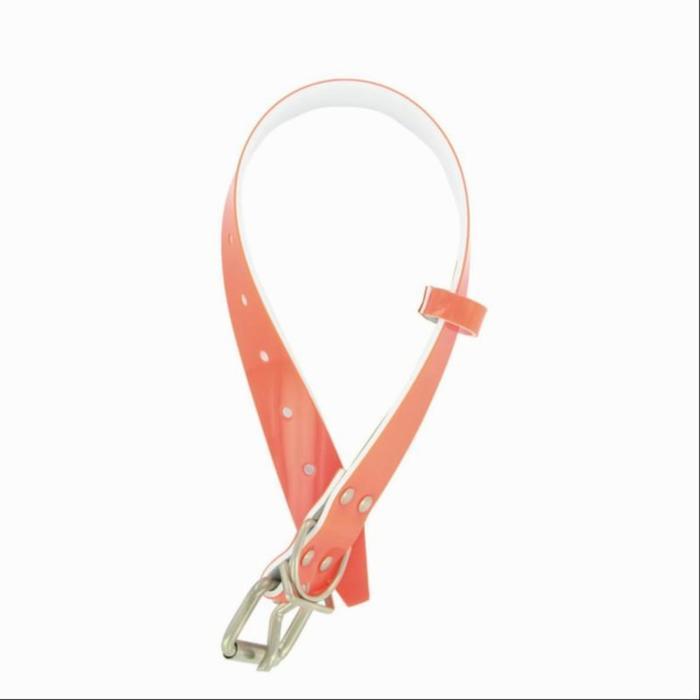 Collier chien keiler fluo - 886785
