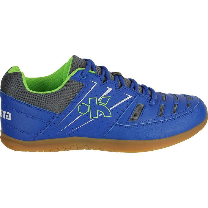 Chaussures de handball adulte Seven bleues - 886806