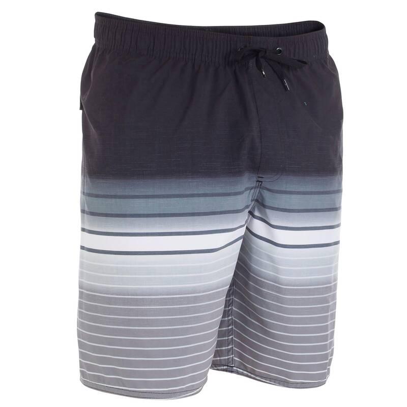 PÁNSKÉ BOARDOVÉ ŠORTKY Beach volejbal - SURFAŘSKÉ ŠORTKY HIGHLINE QUIKSILVER - Oblečení na beach volejbal