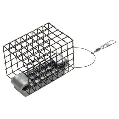 SIMPLY'FEEDER SQUARE X2 70 g feeder fishing accessory