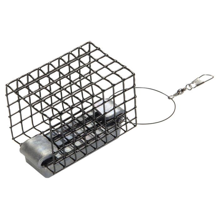 Accessoire feederhengelen Simply'Feeder vierkant x 2 70 g