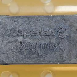 Futterkorb für Lebendköder, Zubehör Feederangeln, 30 g