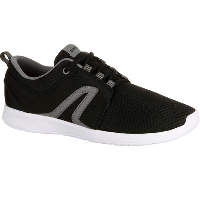 Soft 140 Mesh Women's Active Walking Shoes - black