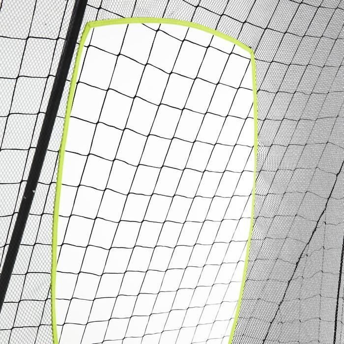 Bâche de précision de football pour Classic goal taille M 2x1,30m - 888365