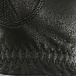 Rijhandschoenen Pro'Leather voor volwassenen - 888622