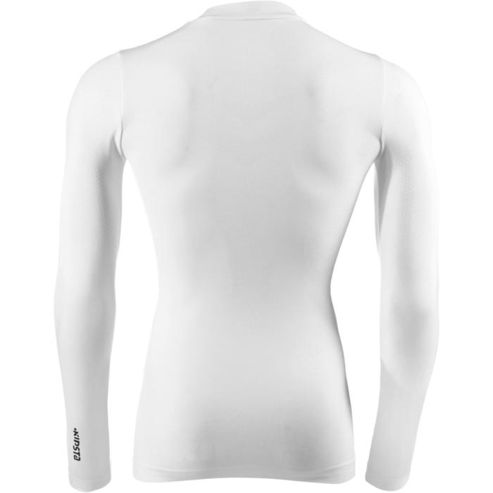 Sous maillot respirant manches longues adulte Keepdry 500 - 88937