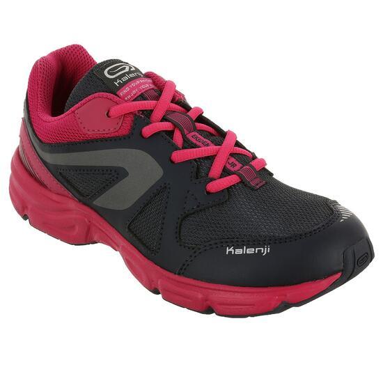 Loopschoenen met veters Ekiden Active voor kinderen - 890029
