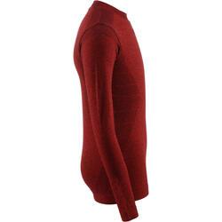 Thermoshirt lange mouwen kinderen Keepdry 500 - 89023