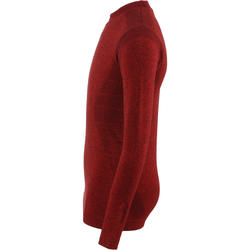 Thermoshirt lange mouwen kinderen Keepdry 500 - 89024