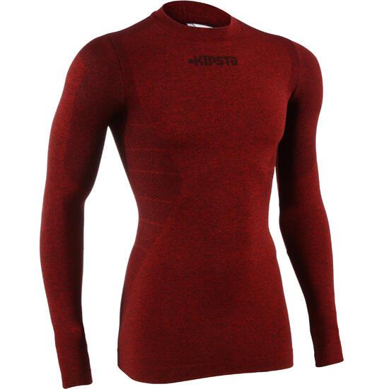 Thermoshirt lange mouwen volwassenen Keepdry 500 - 89033