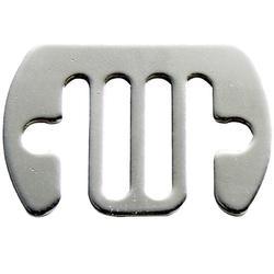 Geleidende verbindingsstukken voor schriklint tot 20 mm - 5 stuks