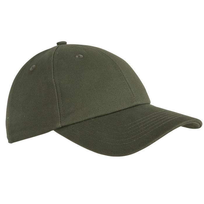Casquette chasse Steppe 100 - 89114