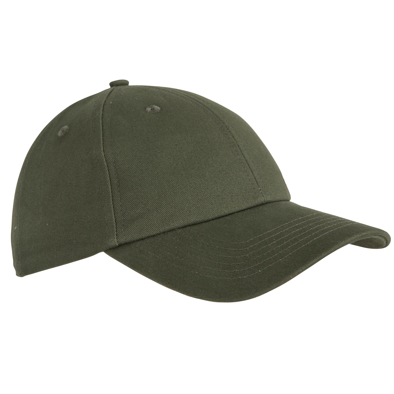 Șapcă Vânătoare 100 Kaki