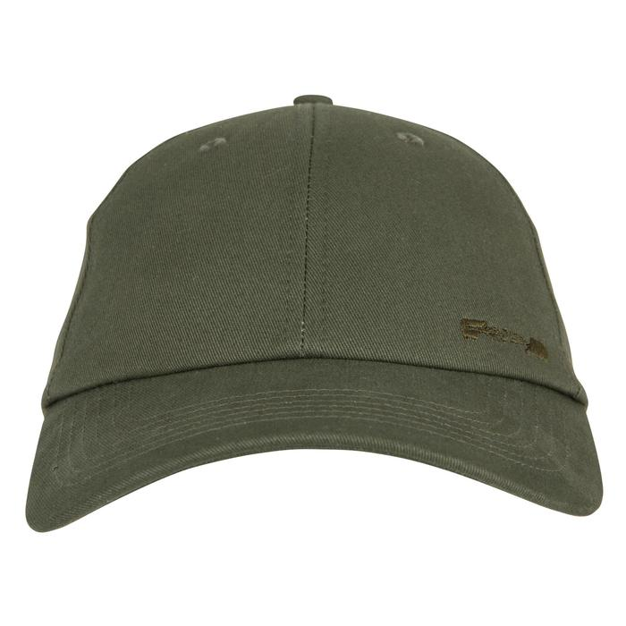 Casquette chasse Steppe 100 - 89115