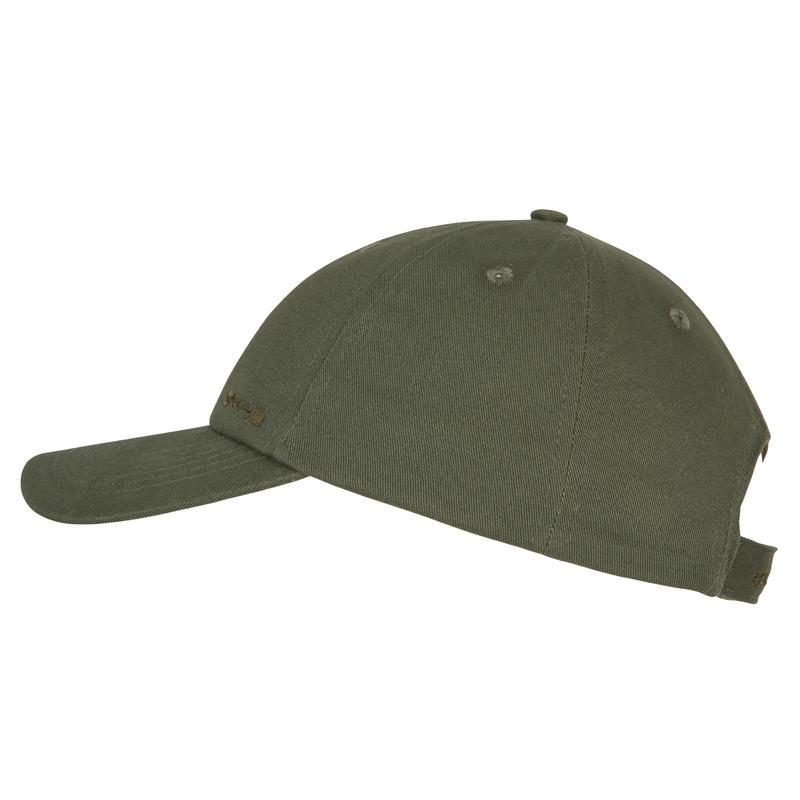 Steppe 100 Wild Discovery Cap - Khaki