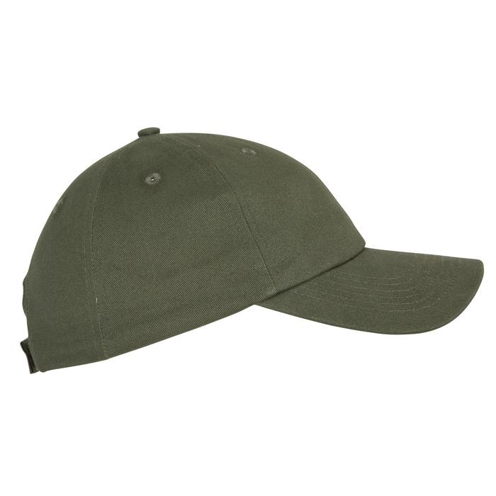 Casquette chasse Steppe 100 - 89117