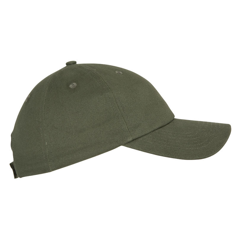 Steppe 100 hunting cap - khaki