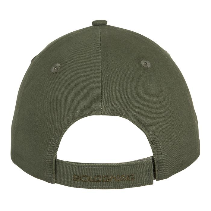 Casquette chasse Steppe 100 - 89118