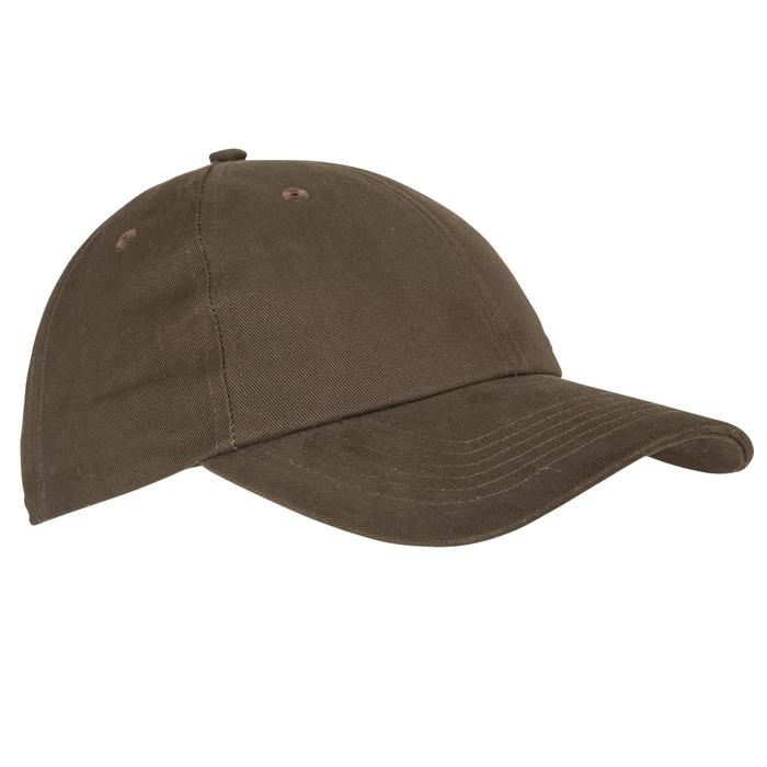 Casquette chasse Steppe 100 - 89122
