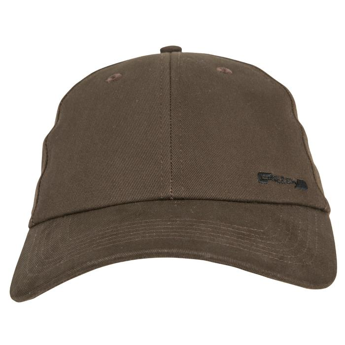 Casquette chasse Steppe 100 - 89132