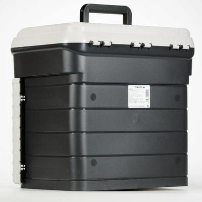 4-drawer fishing box