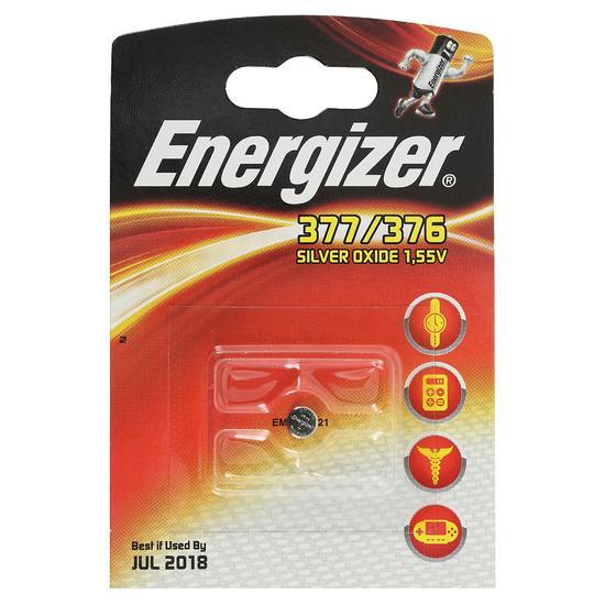 Batterij 377/376 - 892509