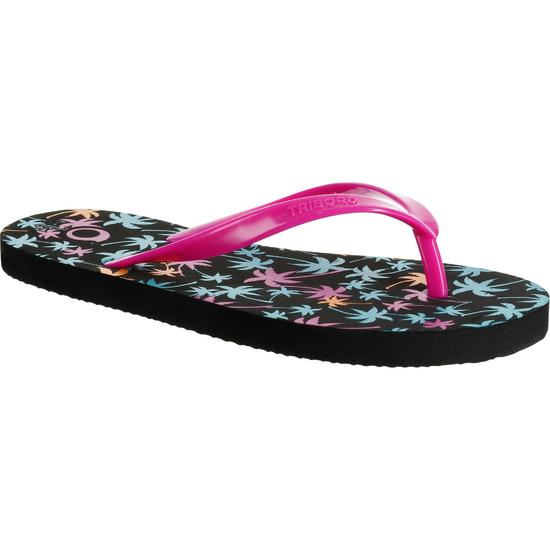 Slippers TO 100S Print Geo bl - 894099
