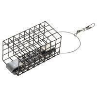 Accessoire pêche au feeder SIMPLY'FEEDER SQUARE X2 30 gr