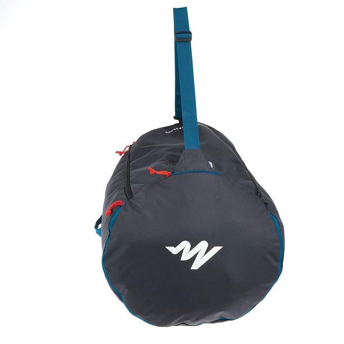 Housse de transport avion de trek voyage - sacs à dos 40 à 90 litres