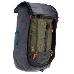 Funda de transporte avión y protección TRAVEL para mochilas de 40 a 90 litros