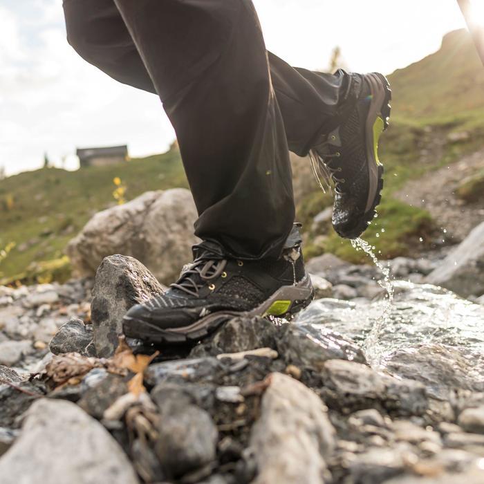 Chaussure de randonnée nature homme NH500 Fresh - 895243