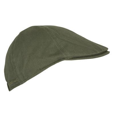 Пласка кепка Steppe для полювання - Зелена