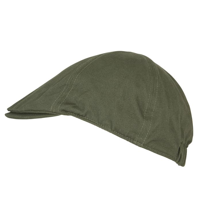 Casquette plate chasse Steppe - 89595