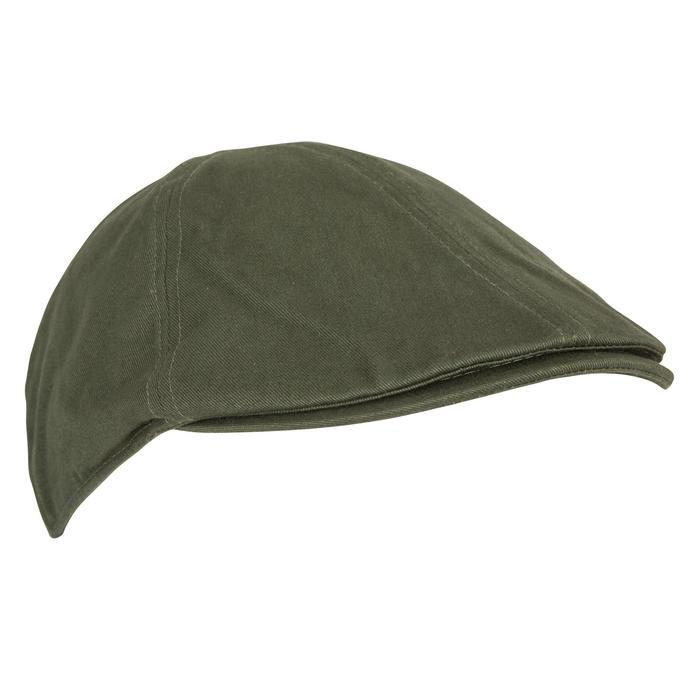 Casquette plate chasse Steppe - 89596