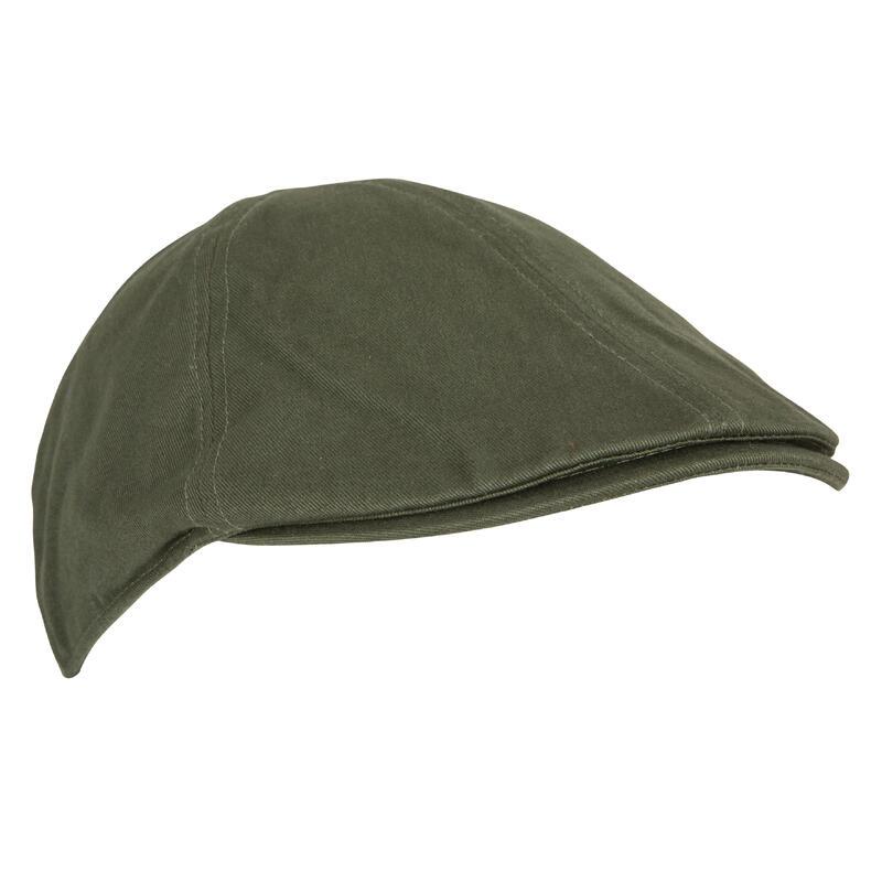Şapkası - Yeşil - Steppe