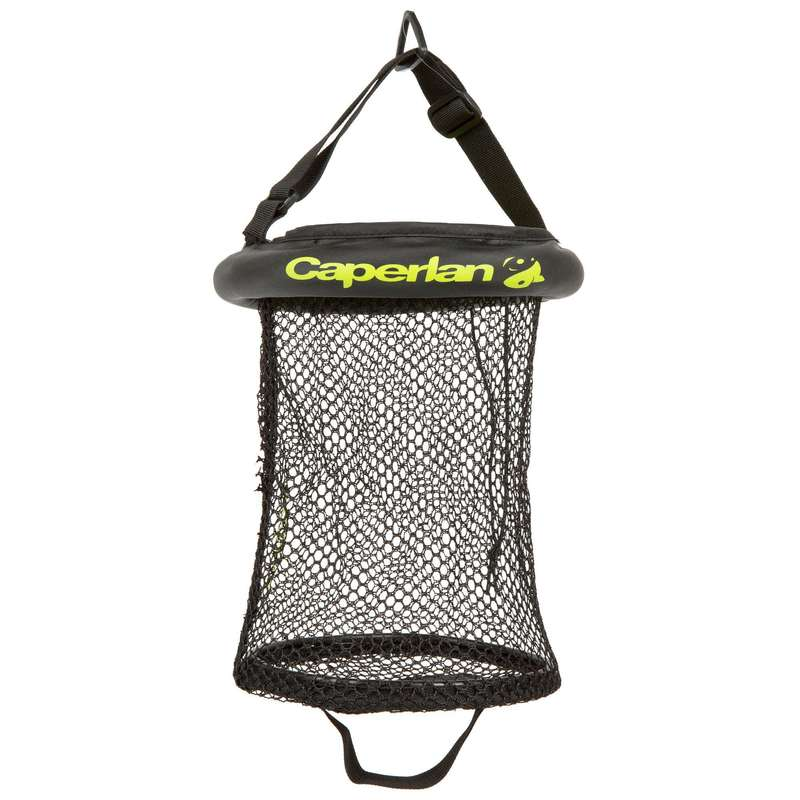 JUVELNICE PLUTITOARE Pescuit - Juvelnic Plutitor Kip'net S CAPERLAN - Echipament