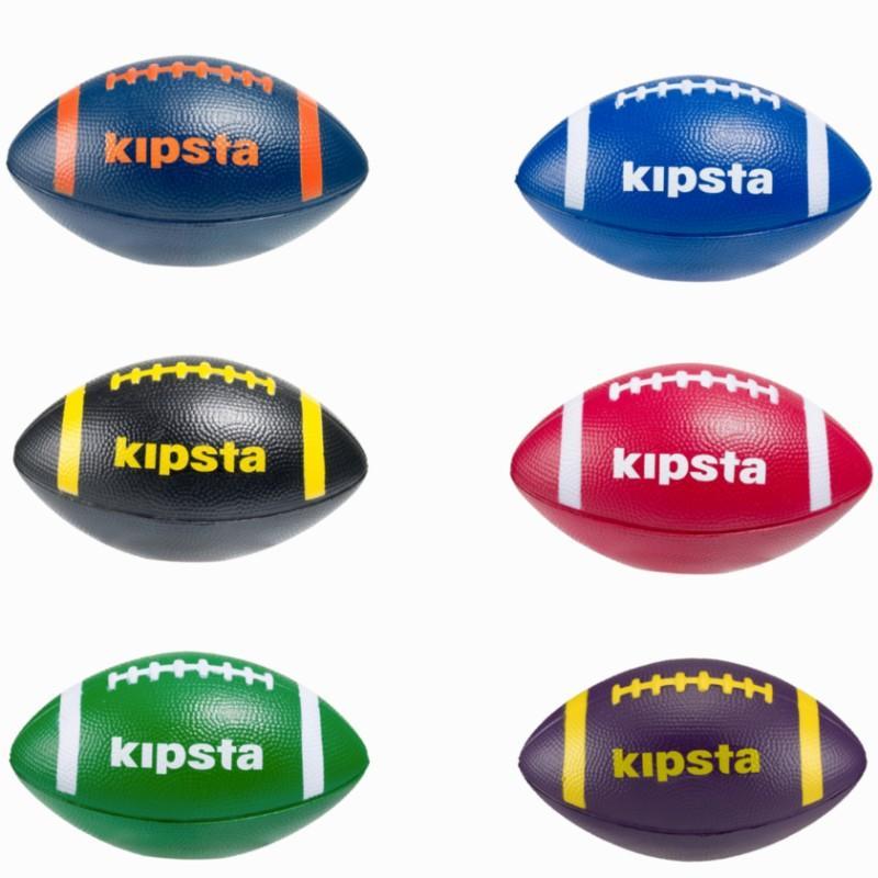 Mini ballon de football américain AF Mini multicouleurs