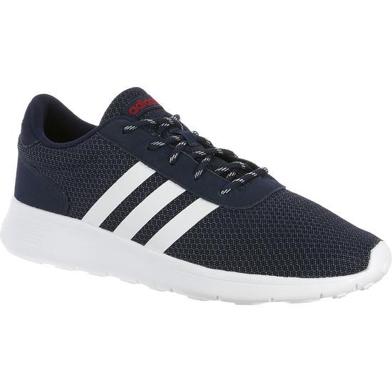 Herensneakers Lite Racer blauw/wit - 897681