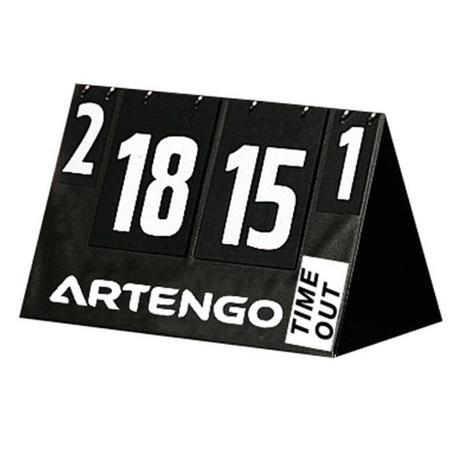 Compteur de point tennis de table artengo scorer artengo - Calculateur de point tennis de table ...