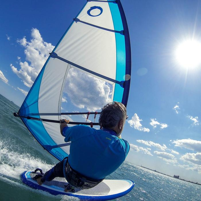 Polyester lijn 4 mm voor windsurfplank
