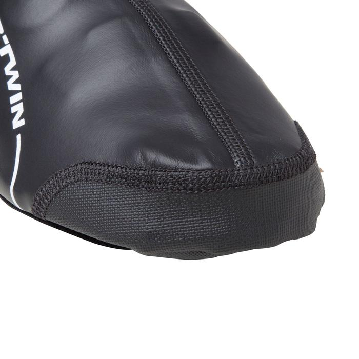 COUVRE-CHAUSSURES BTWIN VELO 500 NOIR - 897951