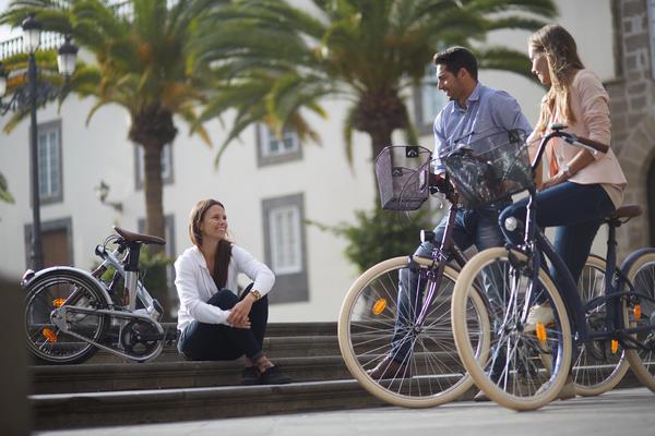 Probeer onze fietsen uit!