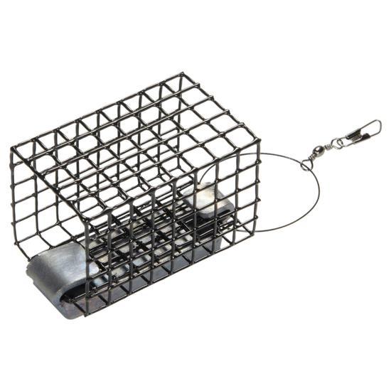accessoire feederhengelen SIMPLY'FEEDER SQUARE X2 20 G - 898299