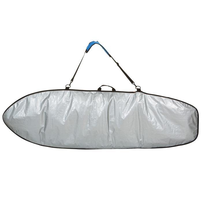 """Boardbag voor surfboard van maximum 6'10 X 21"""""""