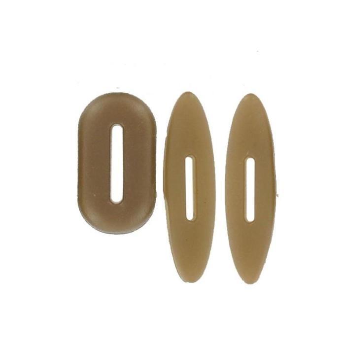 Arrétoir martingale et olives rênes équitation noir - 899805